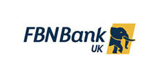 fbn bank uk