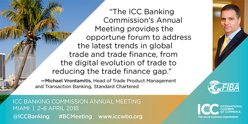 ICC Banking Commission Annual Meeting
