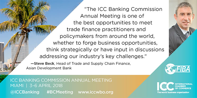 icc banking commission - beck