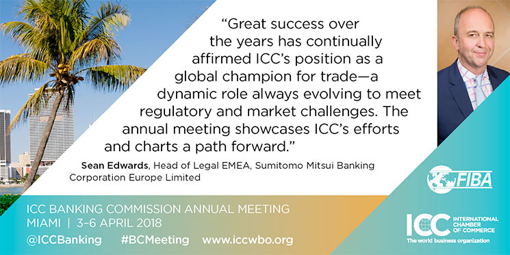 icc banking commission - edwards