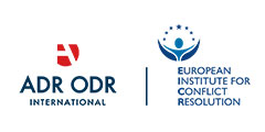 adr odr european institute for conflict resolution