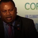 FIJI Seruiratu COP23 business day