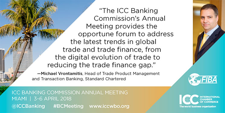 icc banking commission - Vrontamitis