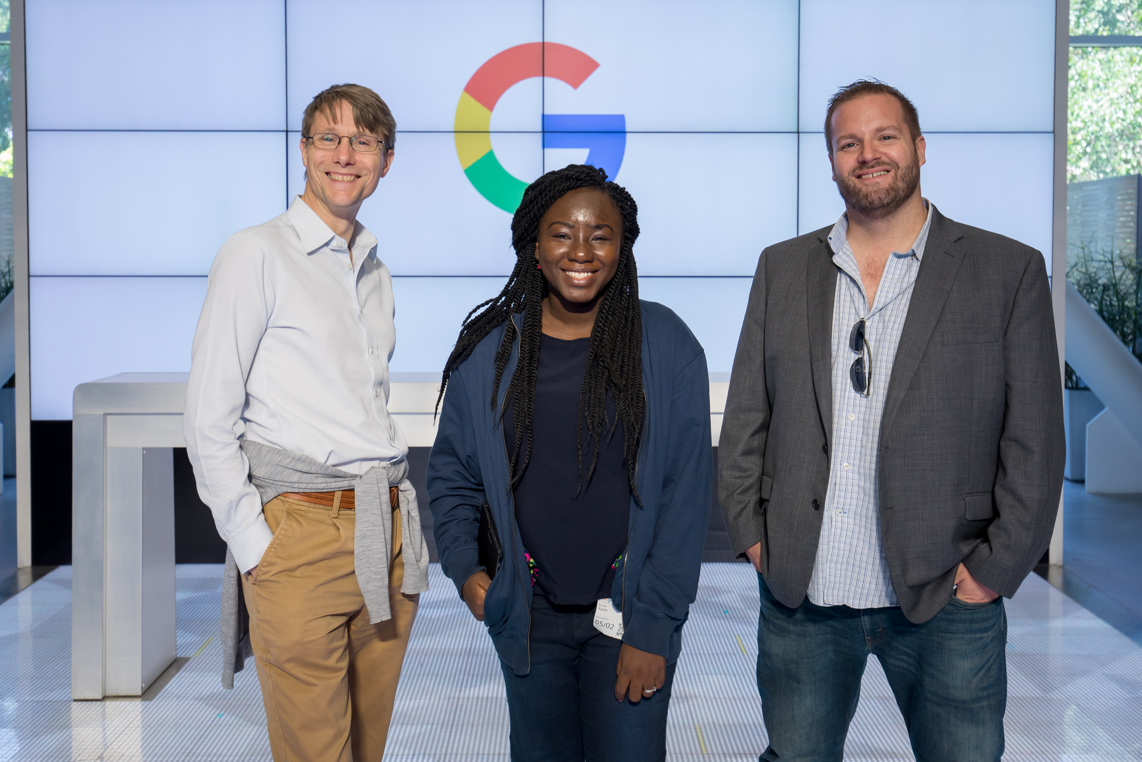 ICC Winners Small Business Video Competition Google Hq 1