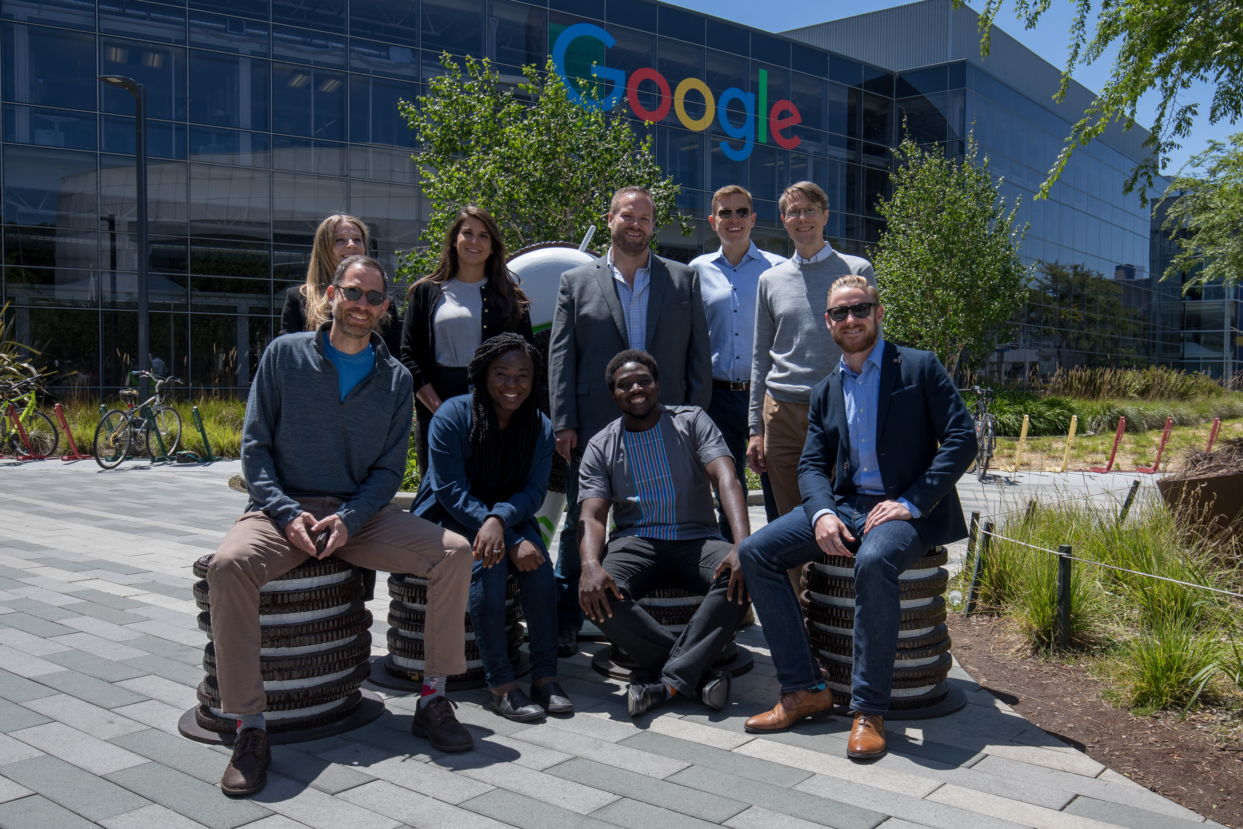 ICC Winners Small Business Video Competition Google Hq 2