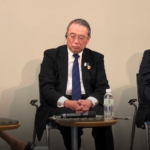 International symposium on WTO reform for a sustainable world economy hosted by The International Chamber of Commerce (ICC) and the Japan External Trade Organization (JETRO)