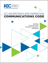 ICC Advertising and Marketing Communications Code